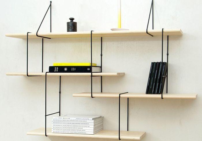 Bibliothèque Studio Hausen