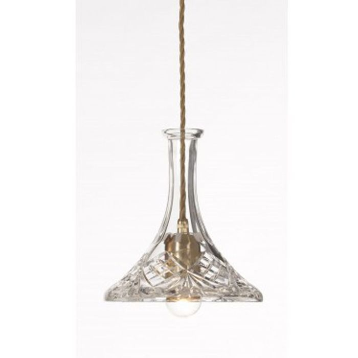 le verre met le luminaire nu elle d coration. Black Bedroom Furniture Sets. Home Design Ideas