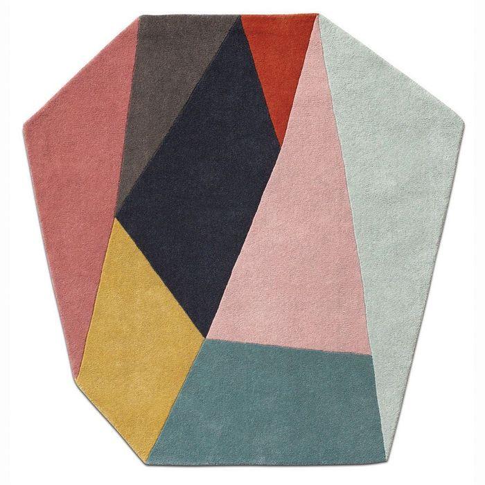 Les tapis de l 39 hiver des tapis qui ont du style elle for Tapis de decoration