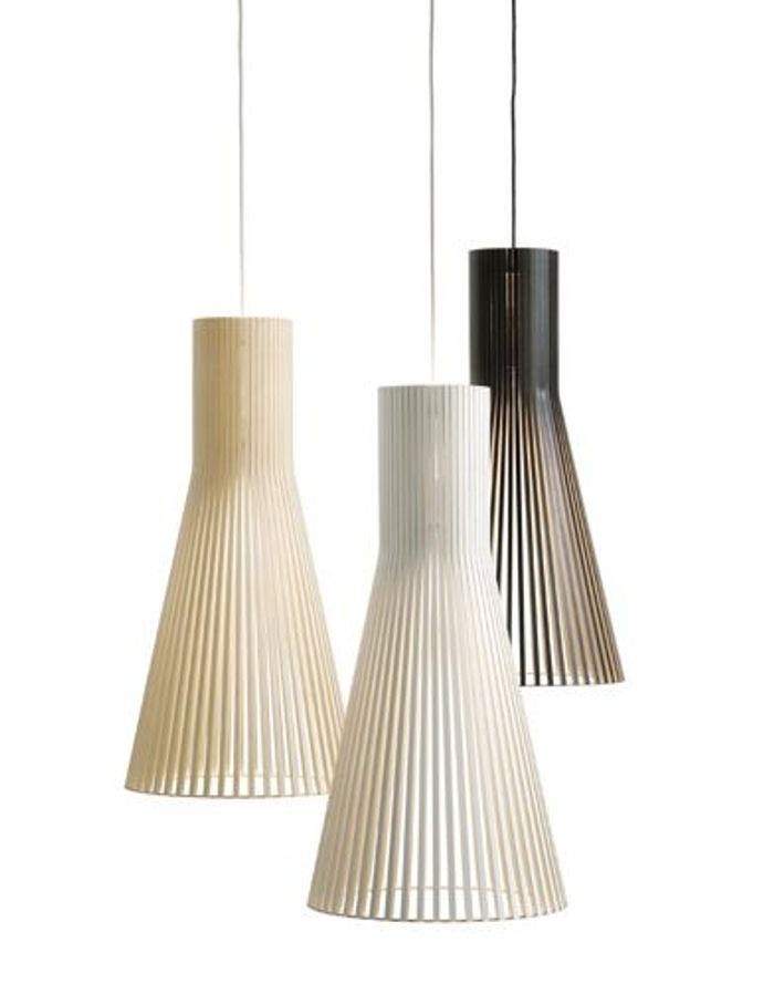Suspensions 50 id es lumineuses elle d coration for Idee objet deco salon