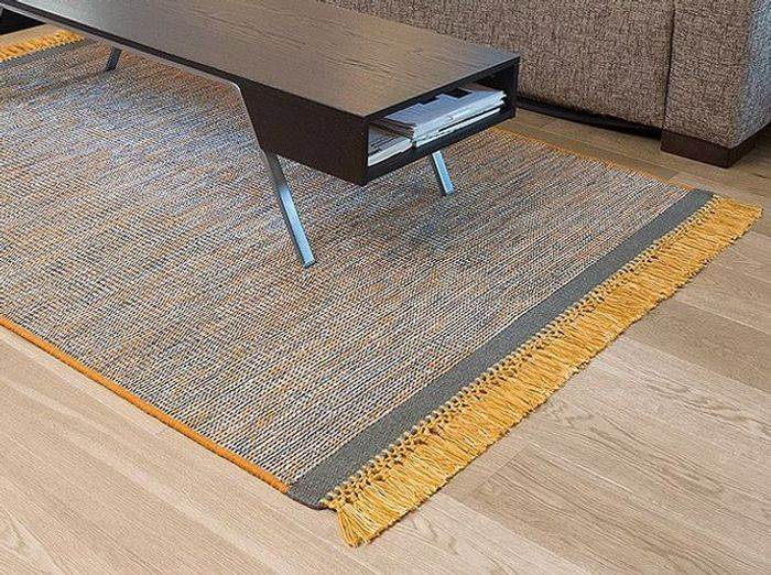 Tapis tout simple