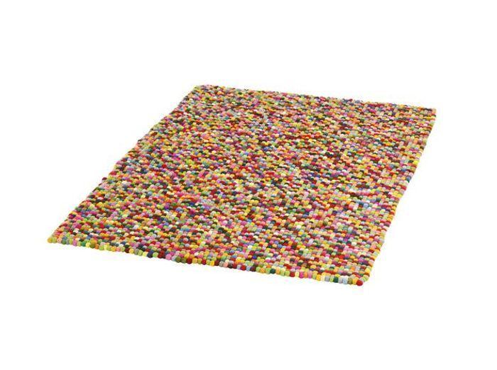 Tendance : 30 tapis pour la maison - Elle Décoration