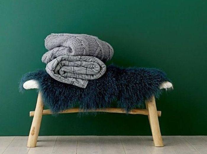 Protégez vos assises d'une peau lainée