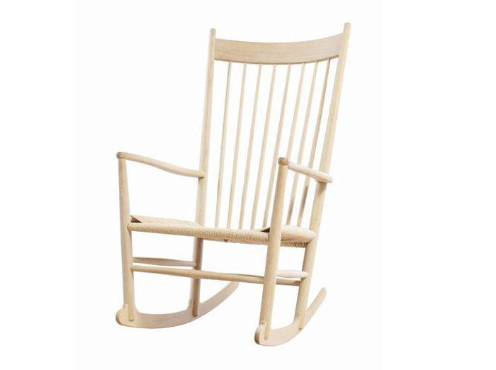 Rockin chair design ikonik