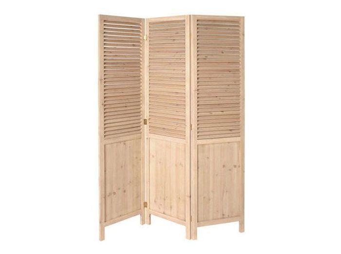 Paravents pour petits budgets elle d coration - Lit bambou conforama ...