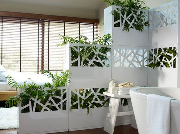s parer sans cloisonner c 39 est possible elle d coration. Black Bedroom Furniture Sets. Home Design Ideas