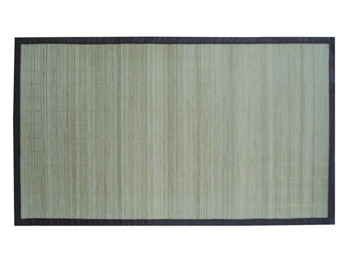 Beste von tapis bambou gris l 39 id e d 39 un tapis de bain - Tapis bambou grande taille ...