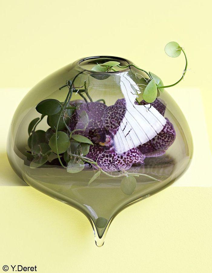 10 id es autour des fleurs elle d coration. Black Bedroom Furniture Sets. Home Design Ideas