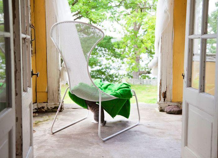 50 id es pour donner un air de vacances sa d co elle for Ikea pleine taille sommier
