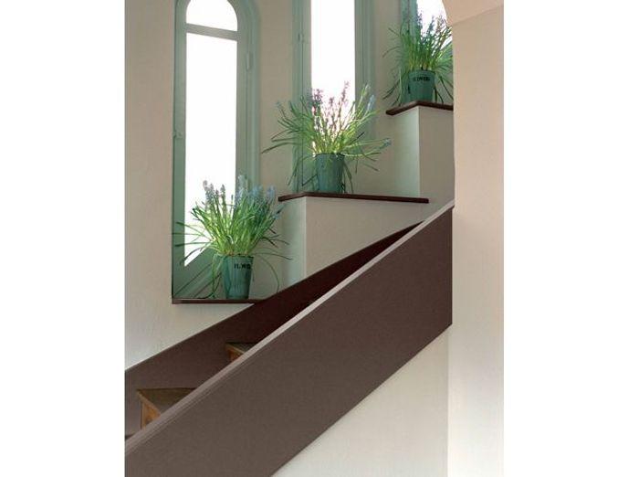 id es d co pour relooker son escalier elle d coration. Black Bedroom Furniture Sets. Home Design Ideas