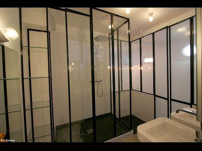 s paration d espace 10 solutions imagin es par des architectes et designers elle d coration. Black Bedroom Furniture Sets. Home Design Ideas