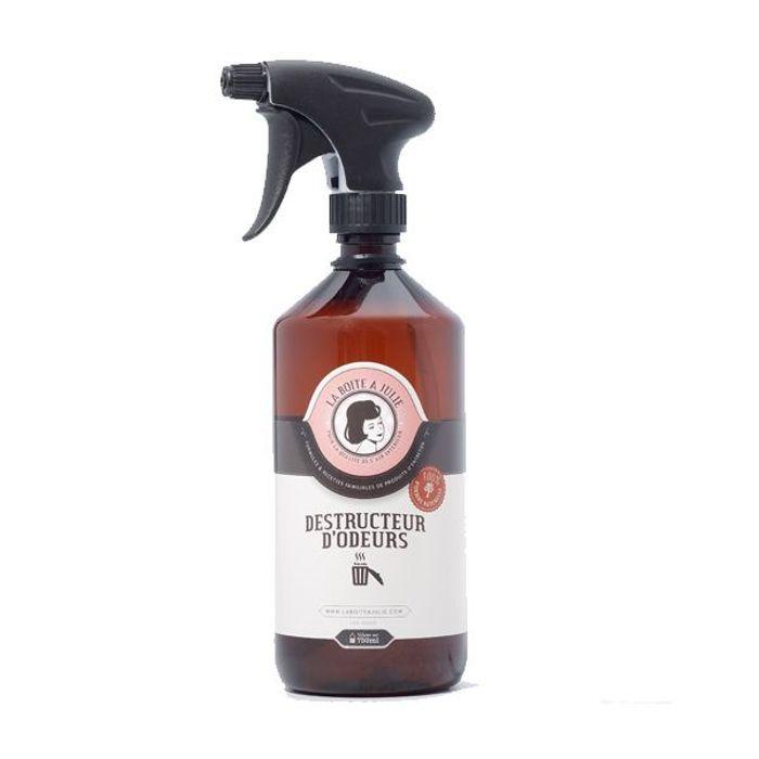 Adoptez les produits d 39 entretien colo elle d coration - Destructeur d odeur ...
