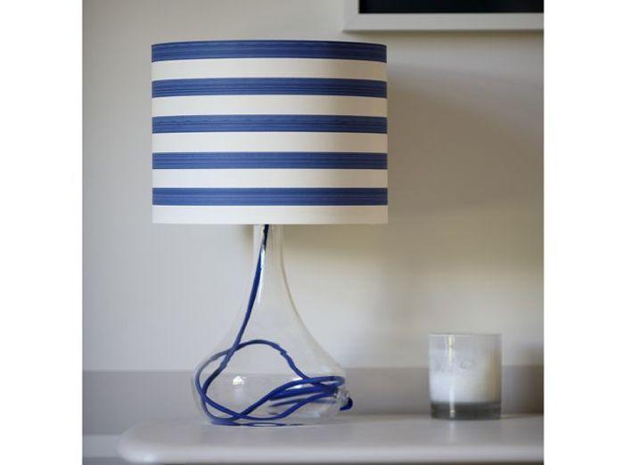 20 id es bluffantes pour recycler ses chutes de papier peint elle d coration. Black Bedroom Furniture Sets. Home Design Ideas