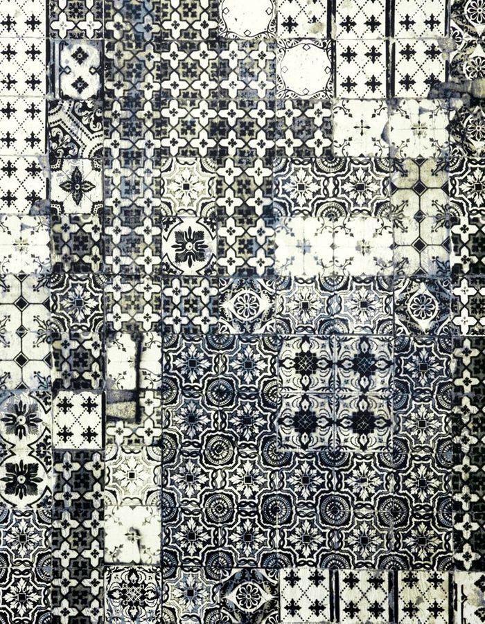 Papier peint tendance Lelièvre