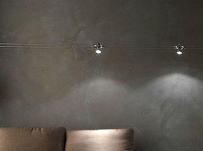 Peinture trouvez l 39 effet qu 39 il vous faut elle d coration - Peinture effet metallise ...