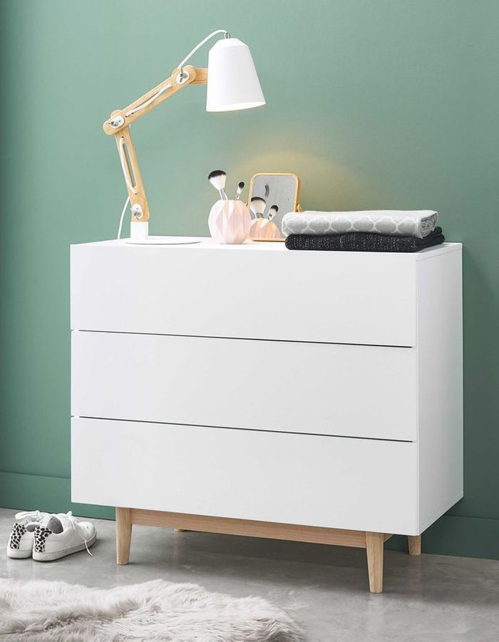 maisons du monde commode good commode blanche maison du. Black Bedroom Furniture Sets. Home Design Ideas