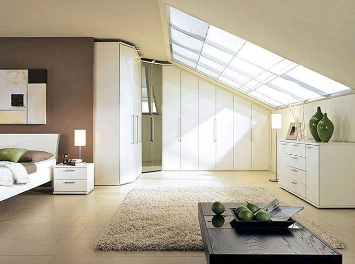 12 Chambres Sous Combles Qui Donnent Des Idées Déco
