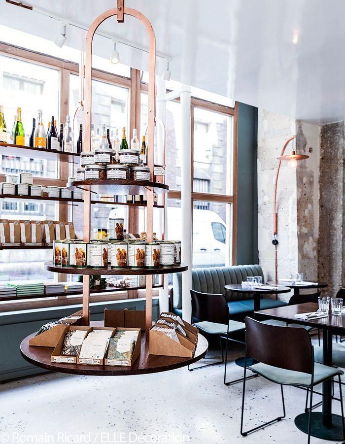 Restaurant Dépot Légal - Table gourmande
