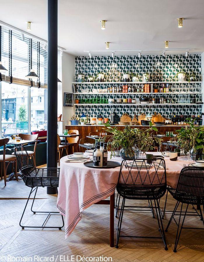 Restaurant Lala Cuisine - A la table de Sarah
