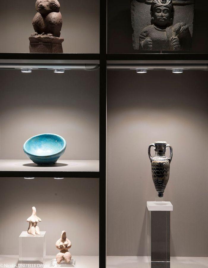 Phoenix Ancien Art Young collectors - Antiquités