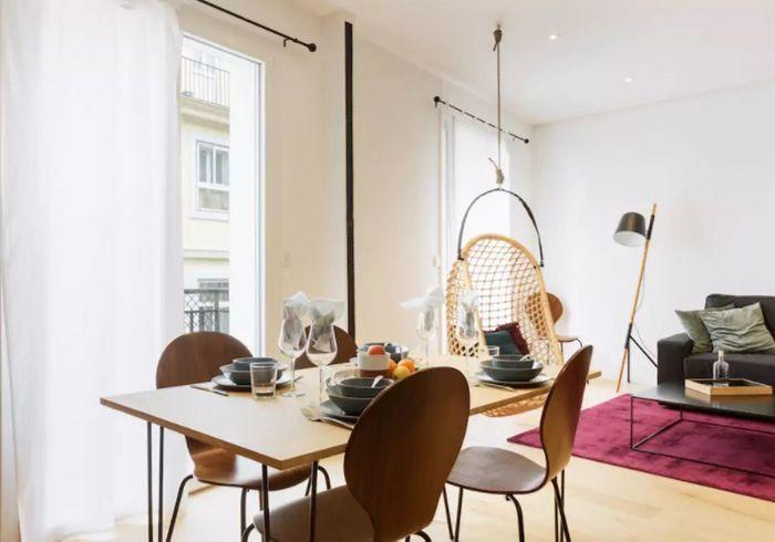 Appartement de charme à Marseille
