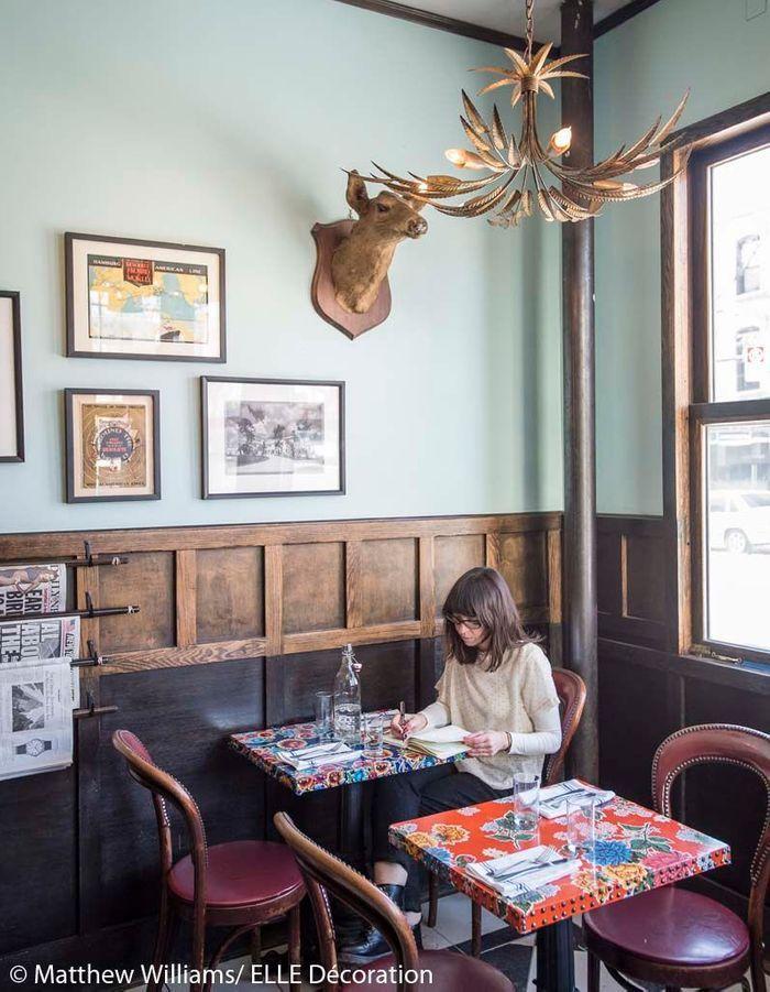 Les meilleures adresses d co brooklyn elle d coration for Cuisines design industries saint philbert de bouaine