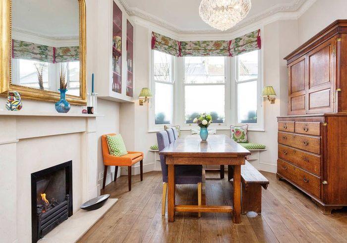 Maison pleine de charme à Londres