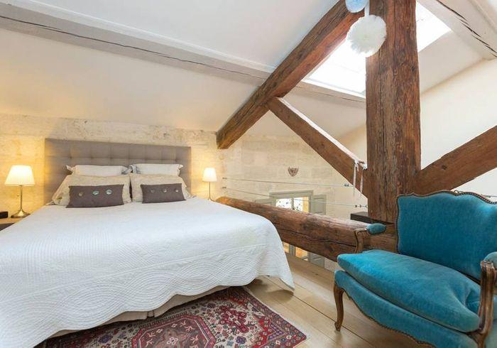 Appartement au charme de l'ancien à Avignon