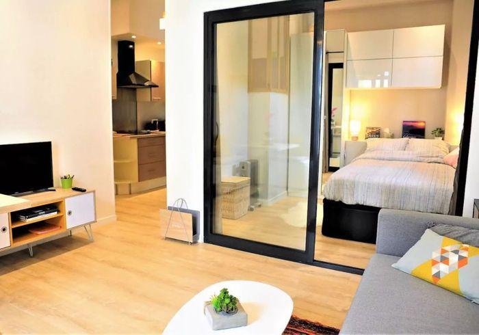 Appartement cosy à Cassis