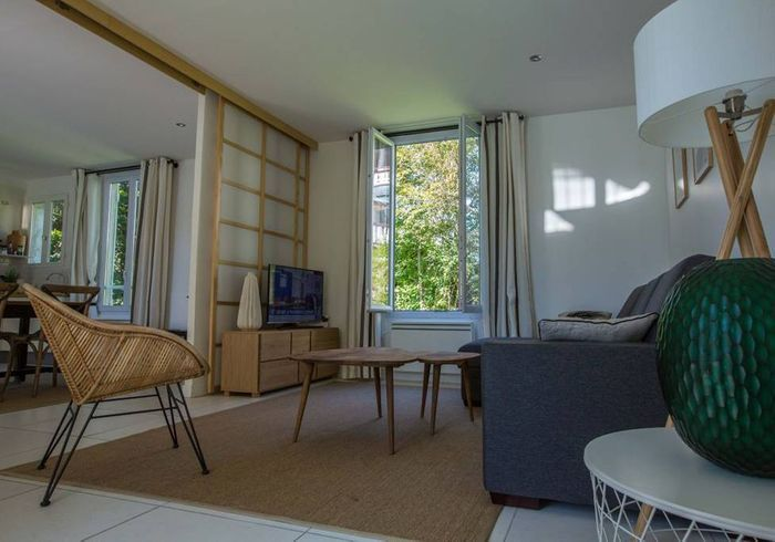 Appartement agréable à Deauville