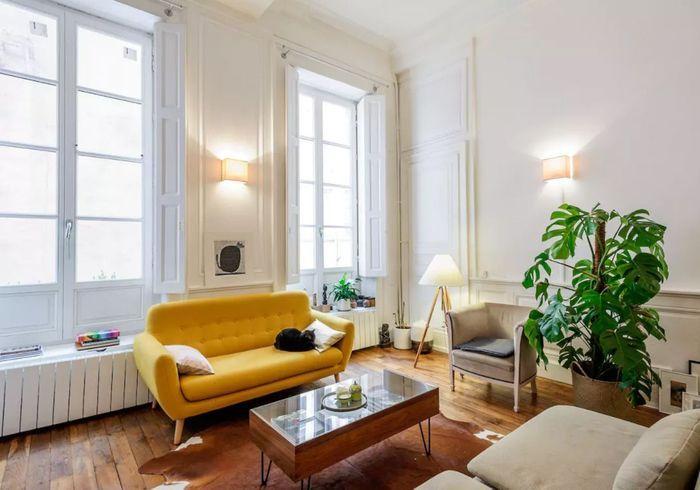 Airbnb lyon 20 appartements lofts et h tels for Appart hotel dans le var