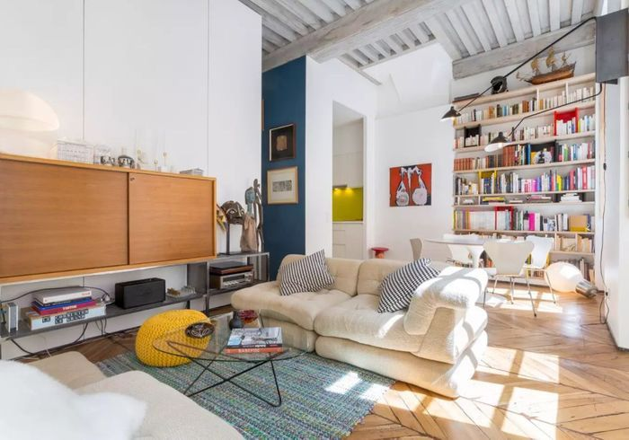 Appartement design à Lyon