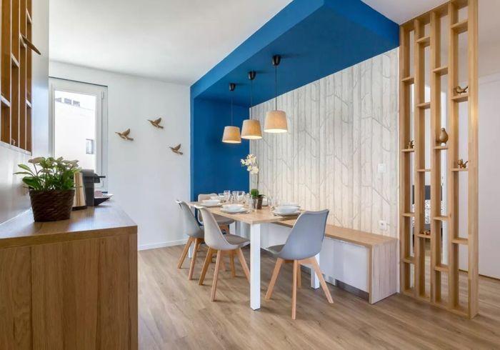Appartement moderne et convivial à Lyon