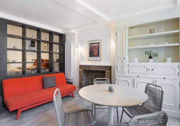 Appartement au cœur du centre historique à Saint-Malo
