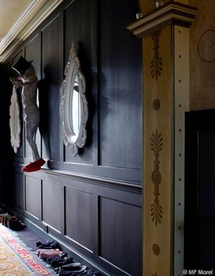 londres d co elle d coration. Black Bedroom Furniture Sets. Home Design Ideas