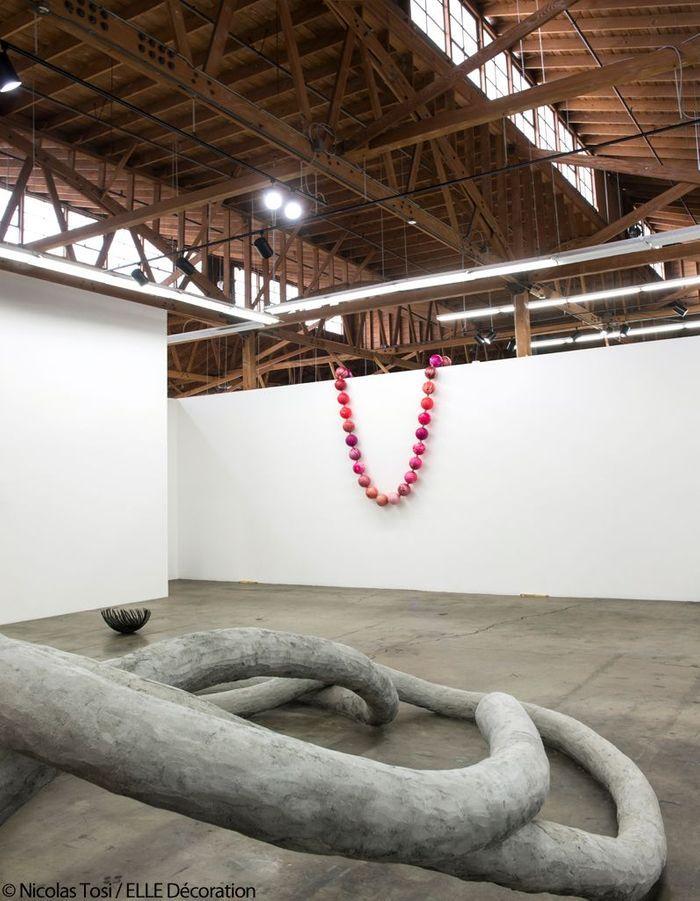 Ghebaly Gallery, galerie tendance