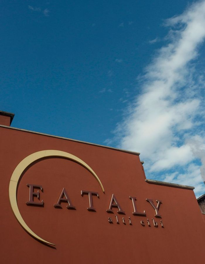 Eataly, paradis des gourmets