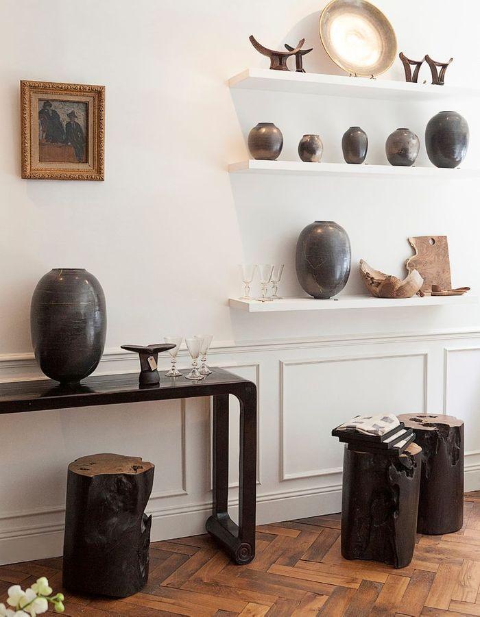La Maison du Bac - Boutique-galerie de curiosités