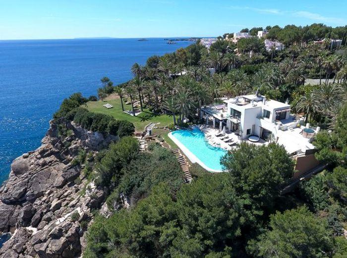 "Luxueuse villa ""Salome"", Ibiza, Espagne"