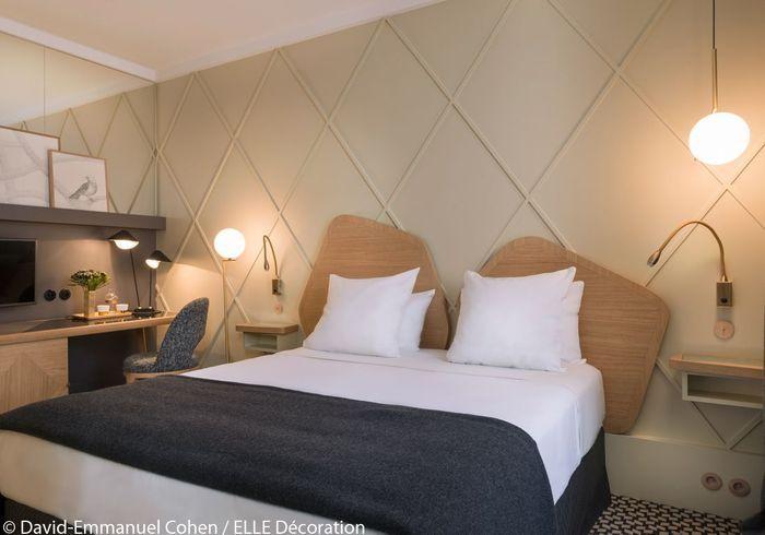 L'hôtel Millésime par Double G