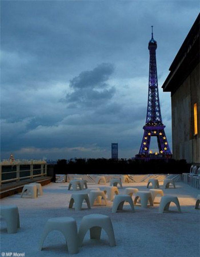 Visite priv e carte blanche la maison martin margiela for Maison blanche boite de nuit paris