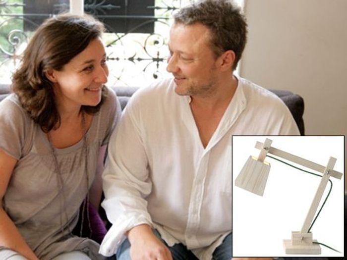 les stars d voilent leurs coups de coeur d co elle d coration. Black Bedroom Furniture Sets. Home Design Ideas