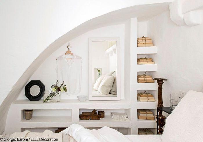 Une chambre claire