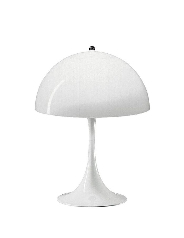 Lampe De Table Panthella The Conran Shop