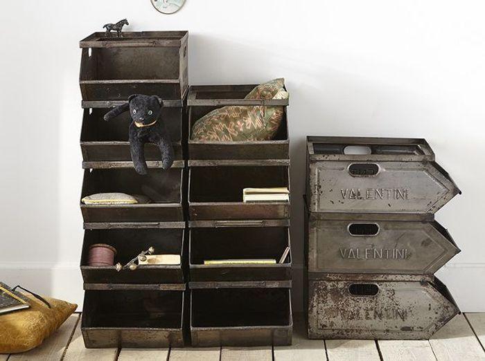 Les pi ces vintage incontournables shopper elle d coration - Objets vintage en ligne ...