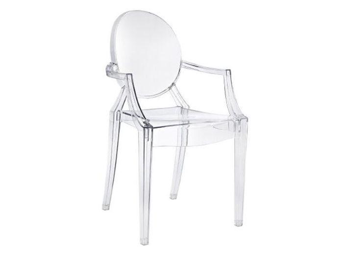 Un fauteuil design incontournable