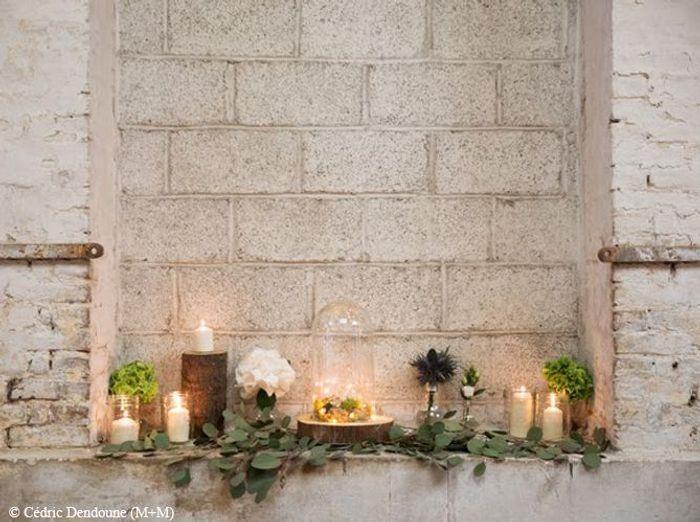 Profitez de chaque espace pour une décoration cohérente
