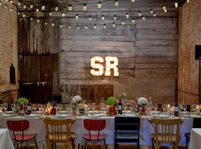 Mariage on ne n glige pas la lumi re elle d coration - Decoration salle de reception pour mariage ...