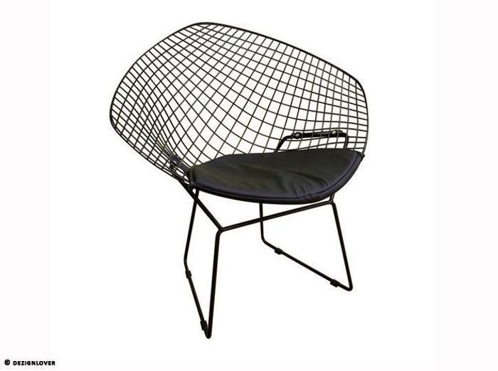 Les chaises design les plus cultes elle d coration for Les chaises design