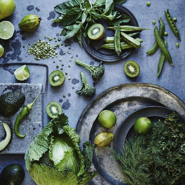 Légume minceur : 20 alliés à inscrire au menu